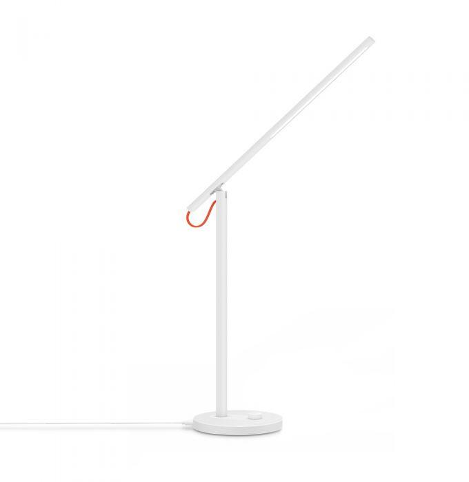 Xiaomi Lampka biurkowa Mi Smart Led Pro BHR4119GL Zamów do 16:00 wysyłka kurierem tego samego dnia! BHR4119GL
