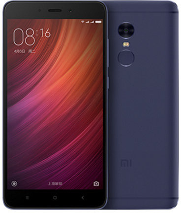 Opinie o Xiaomi Redmi Note 4 Pro 64GB Dual Sim Granatowy
