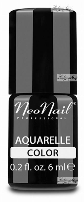 Neonail Aquarelle Color - Lakier Hybrydowy - 6 ml - 5754-1 - Cherry Aquarell NEOCHML-541
