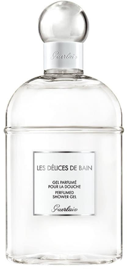 Guerlain Les Délices de Bain Shower Gel 200 ml