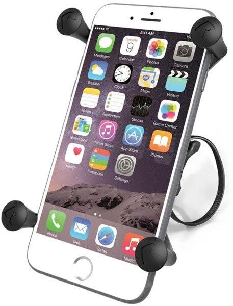 RAM Mount Uchwyt rowerowy X-Grip do Apple iPhone Xs Max