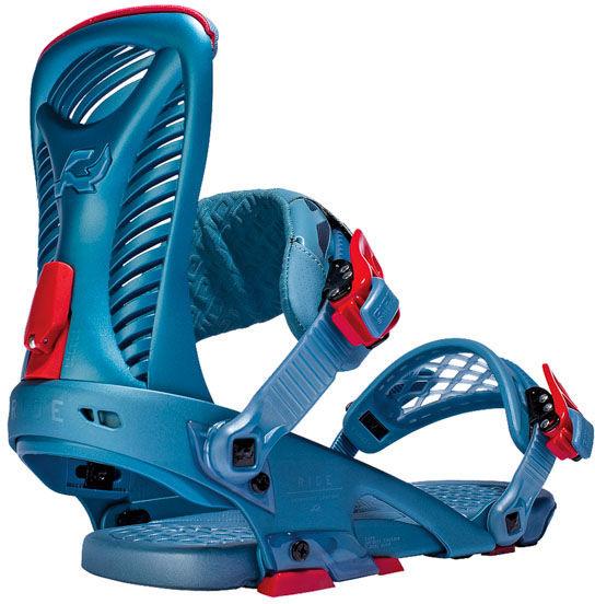 Wiązania snowboardowe