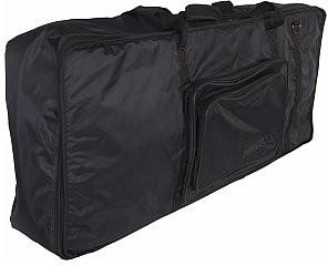 Proel BAG920PN Nylonowa torba 420D na klawiaturę. 1150 x 450 x 180mm, z wyściółką BAG920PN