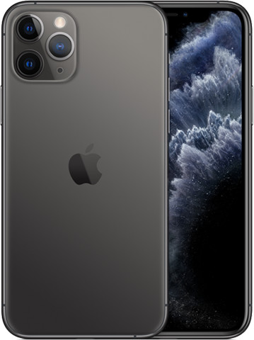 Apple iPhone 11 Pro 256GB Gwiezdna szarość (MWC22PM/A)