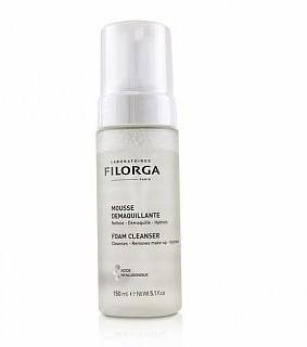 Filorga Laboratoires Foam Cleanser pianka czyszcząca o działaniu nawilżającym 150 ml