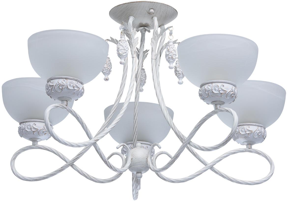 MW-Light Żyrandol do jadalni Classic 347018605