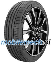 Michelin Pilot Sport 4 SUV 265/50R19 110Y