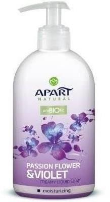 Apart NATURAL NATURAL Prebiotic Passion Flower & Violet 500ml