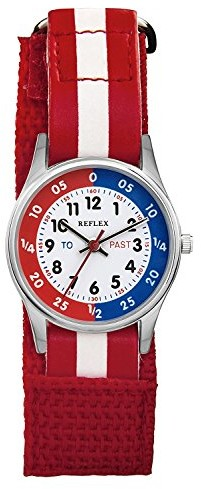 Reflex zegarek na rękę Unisex refk0002