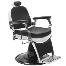 b045ffb1118bb6 AYALA, Fotel fryzjerski Partner - dostępny w 48h. 29. GABBIANO ActiveShop FOTEL  BARBERSKI FREDERICO CZARNY FREDERICO