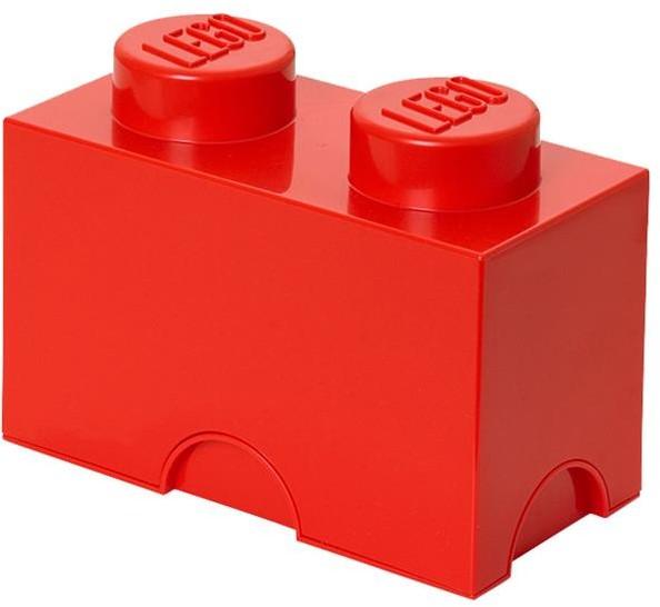 Lego Pojemnik 2 czerwony 4002 40021730