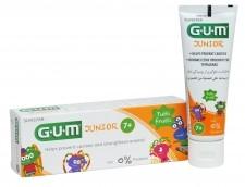 Sunstar GUM pasta dla dzieci 7+ Junior 50 ml