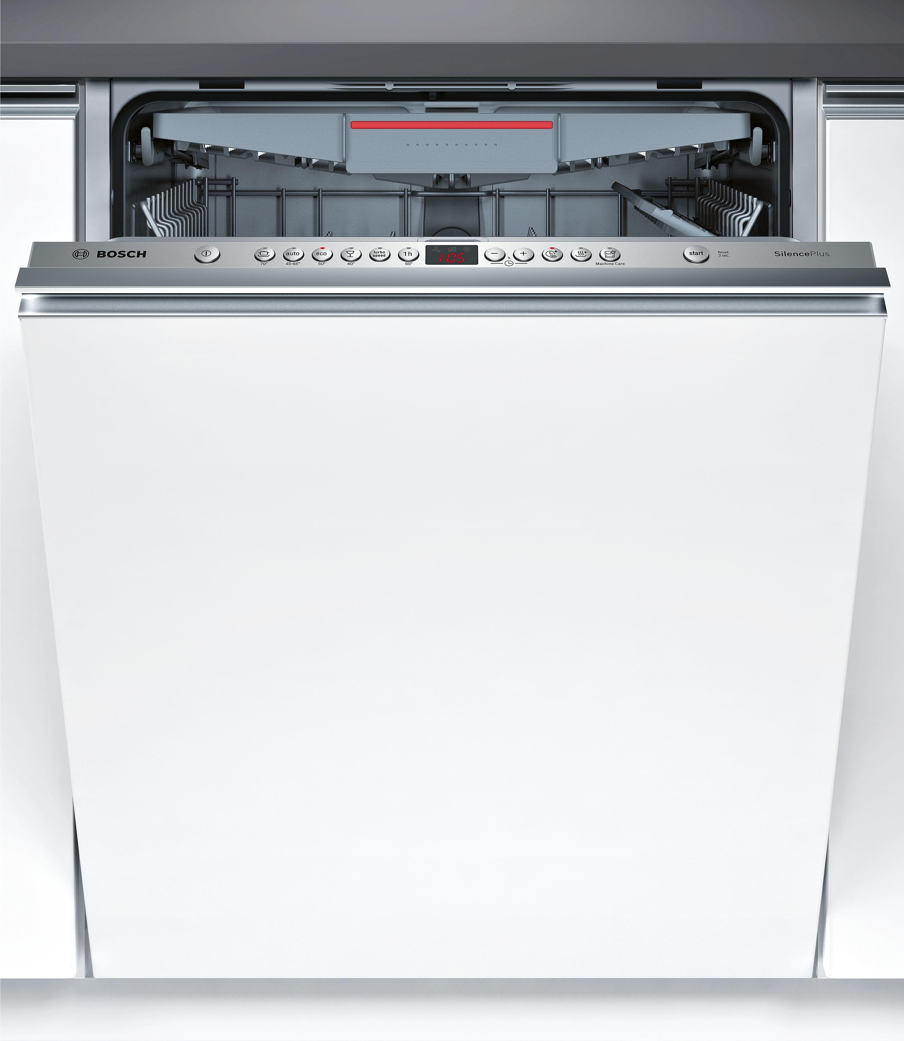 Bosch SMV46LX00E