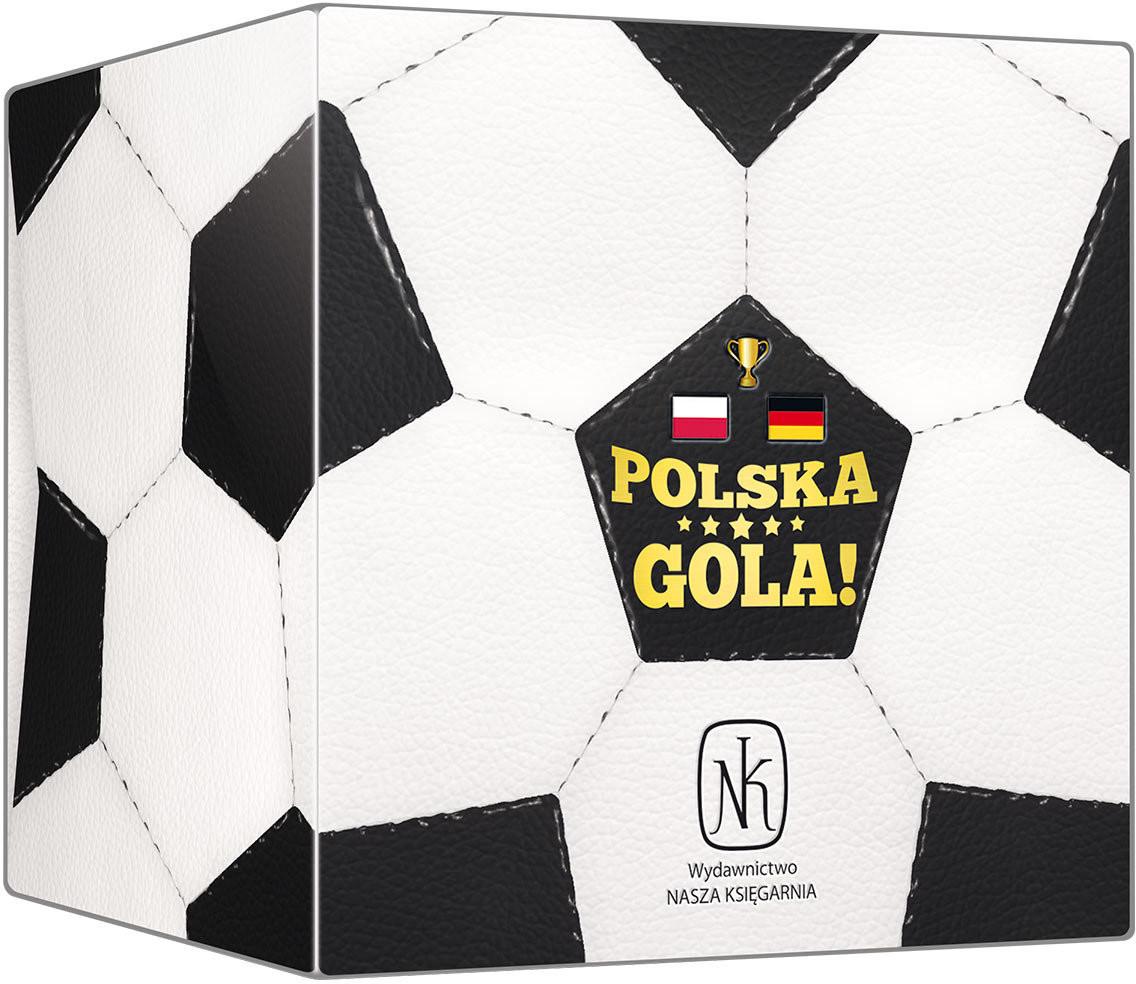 Nasza Księgarnia Polska gola! Polska-Niemcy)