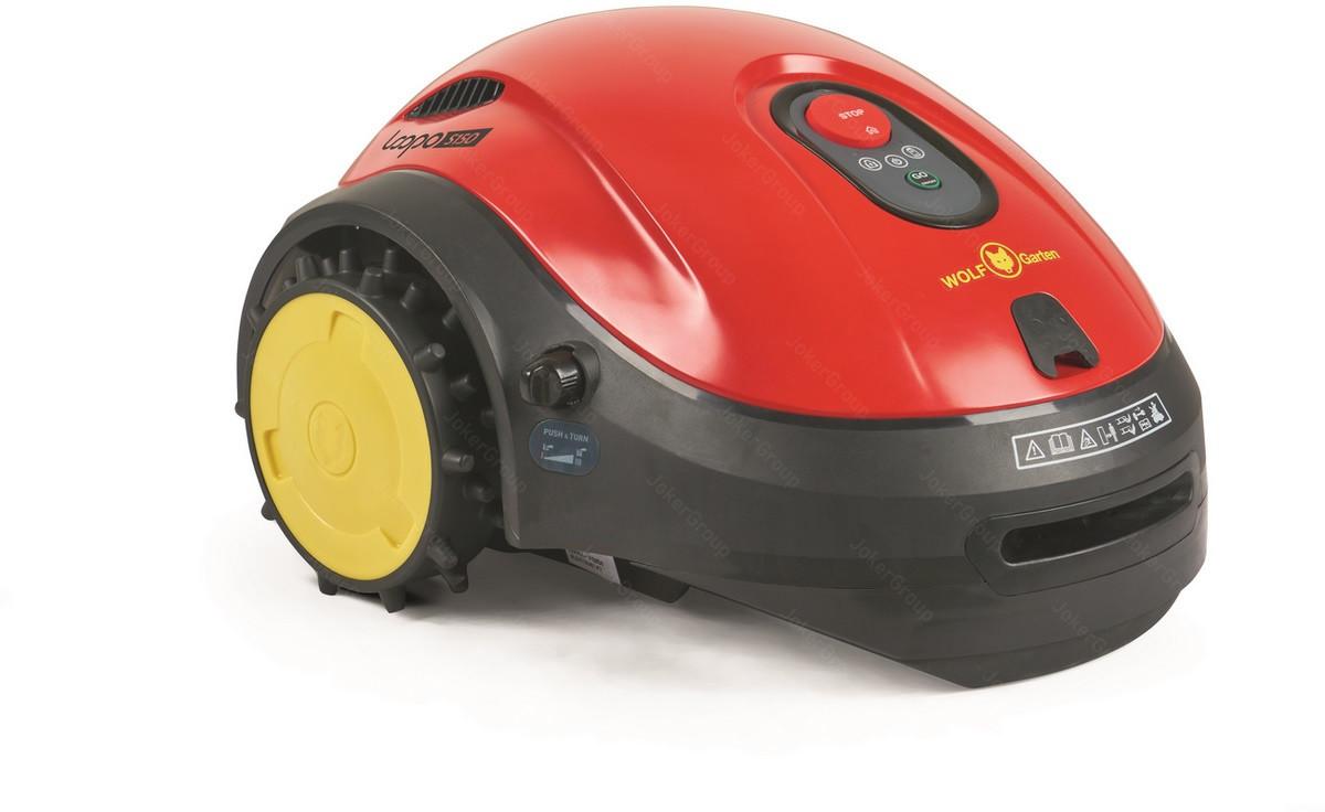 MTD WOLF-GARTEN Robot LOOPO S150
