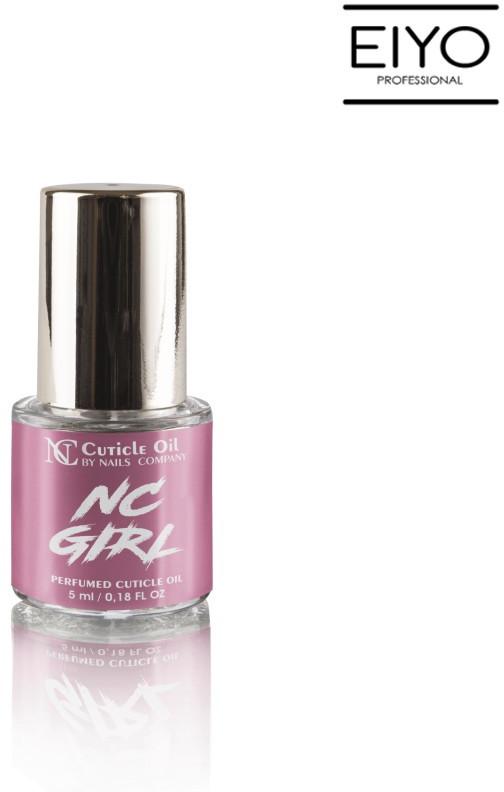 NAILS COMPANY OLIWKA DO SKÓREK NC GIRL - NAILS COMPANY - 5 ml NC-GIRL-5ML