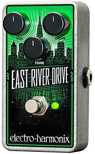 Electro Harmonix East River Drive Classic Overdrive pedał 665188
