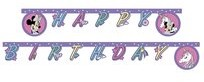 GoDan Banner urodzinowy, Myszka Minnie i Jednorożec