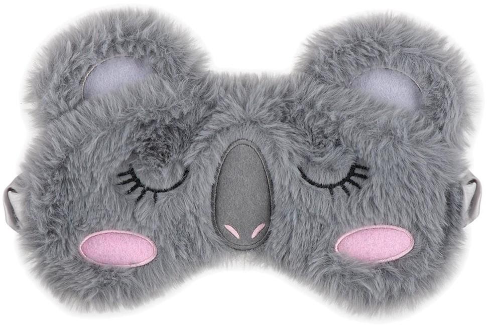 Douglas Accessoires Akcesoria Maska do spania Koala