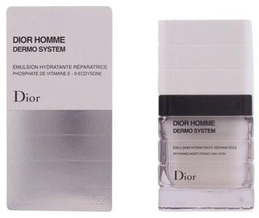 Christian Dior Nawilżająca emulsja do twarzy dla mężczyzn - Homme Dermo System Emulsion Nawilżająca emulsja do twarzy dla mężczyzn - Homme Dermo System Emulsion