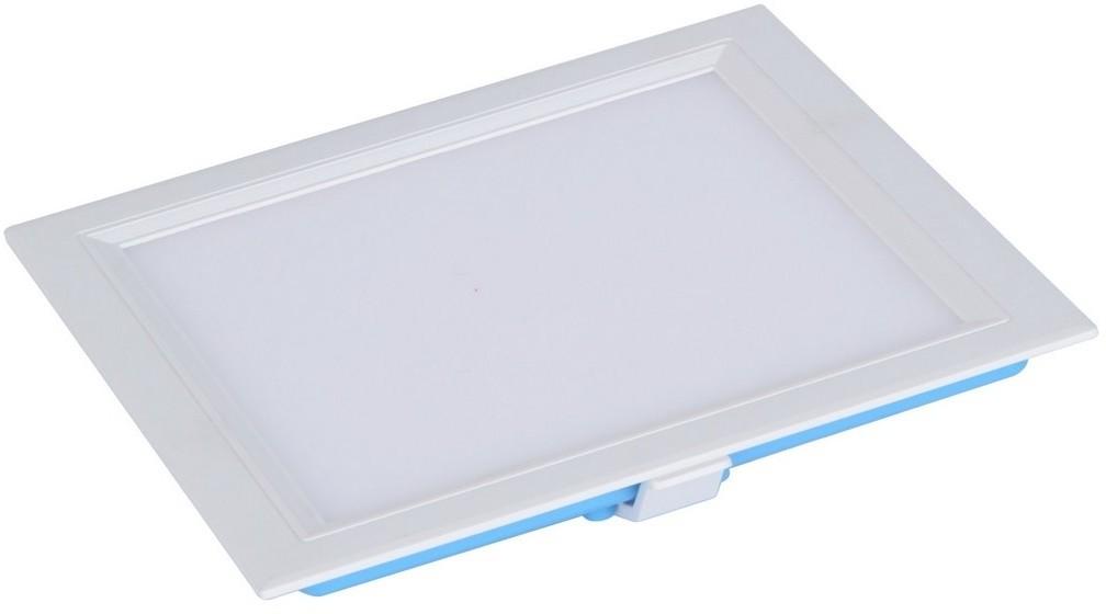 Greenlux GXDS236 - LED Oprawa wpuszczana DAISY VEGA-S 1xLED/18W/230V