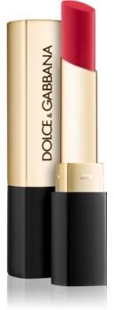 MISS Dolce & Gabbana Dolce & Gabbana Sicily Colour and Care Lipstick szminka pielęgnująca odcień 600 Maria 2,5 g
