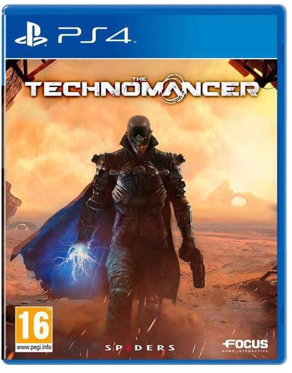 The Technomancer (GRA PS4)