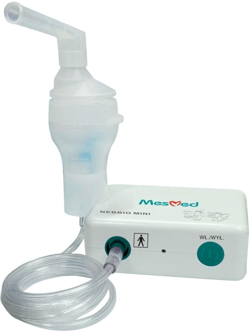 Mesmed Nebbio Mini, Inhalator MM-507