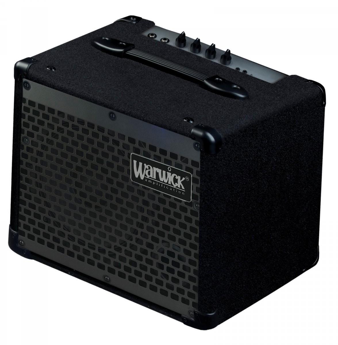 Warwick BC10 combo basowe 10W