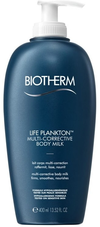 Biotherm Life Plankton Mleczko do ciała 400ml