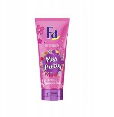FA Miss Pretty Blumiger Żel pod prysznic 200ml