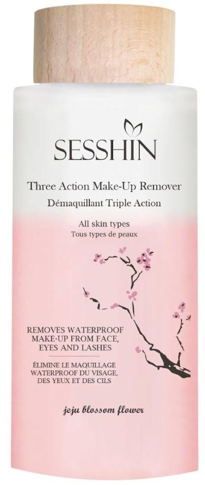 Sesshin Sesshin Oczyszczanie 3 Action Makeup Remover 150 ml