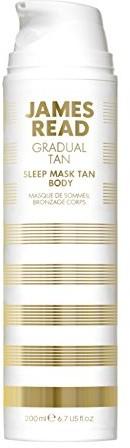 James Read Mask Tan Body, 200ML 5000444029563