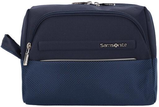 Samsonite B-Lite Icon Kosmetyczka 26 cm dark blue 128422-1247