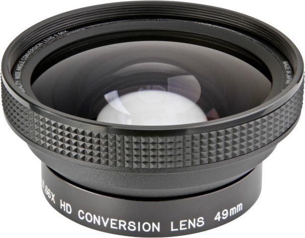 Raynox HD-6600 PRO 0.66x na 49mm