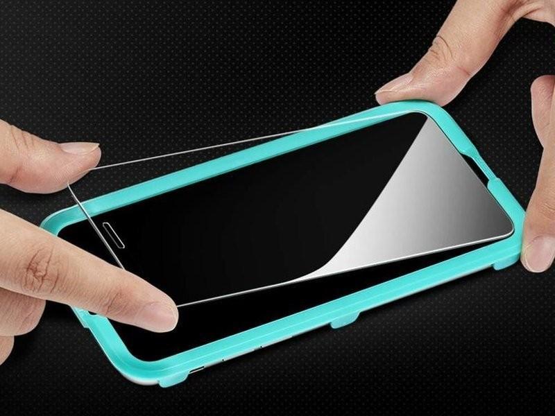 ESR Szkło hartowane ESR Screen Shield do Apple iPhone 11 Pro Max XS Max Clear 7954X10