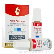 Mavala NAIL SHIELD-dwufazowy wzmacniacz pazn. MAV9090817
