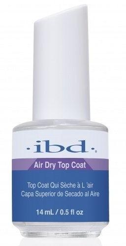 IBD Air Dry Top Coat