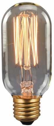 Italux Żarówka dekoracyjna Retro INC Bulb 40W E27 160lm 2200K 154045