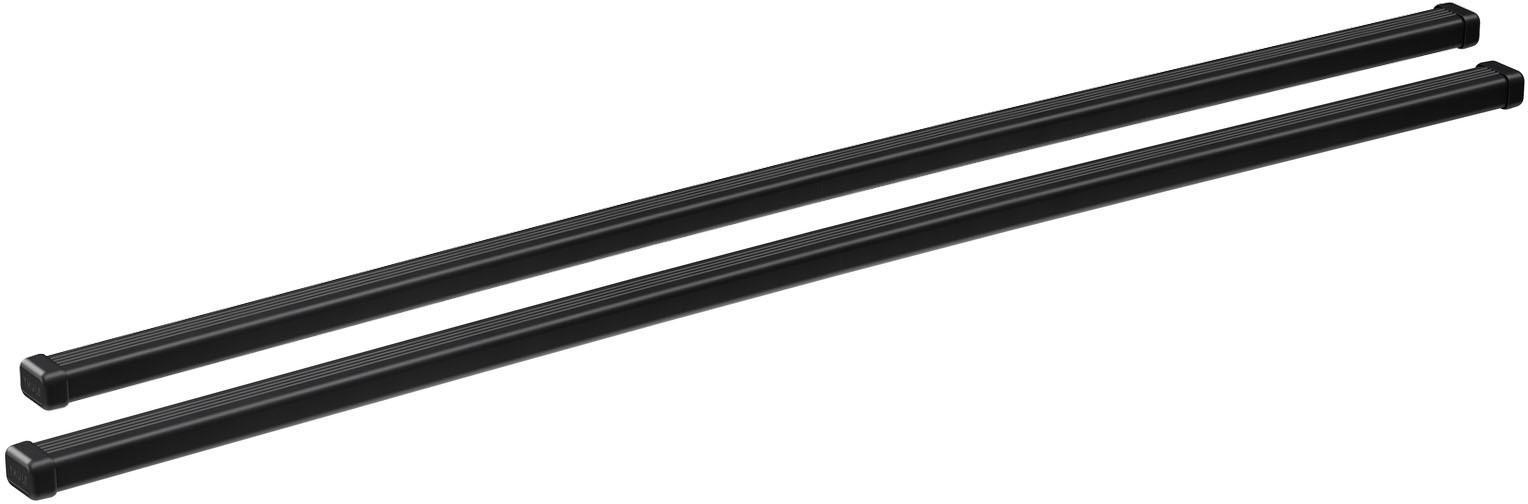 Thule SquareBar 7123 (127 cm) - belki stalowe do bagażnika dachowego 22786