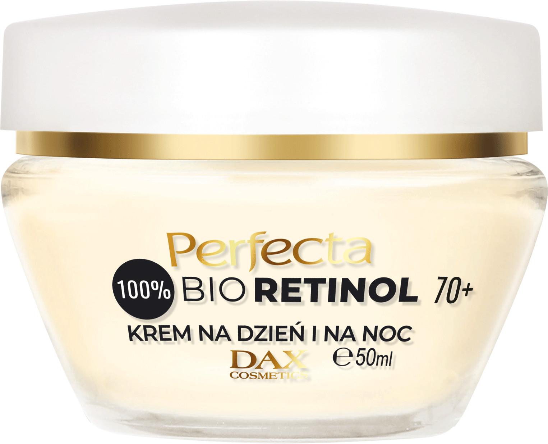 Perfecta Bio Retinol krem 70+ 50ml