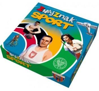 IPN ZnajZnak - Sport
