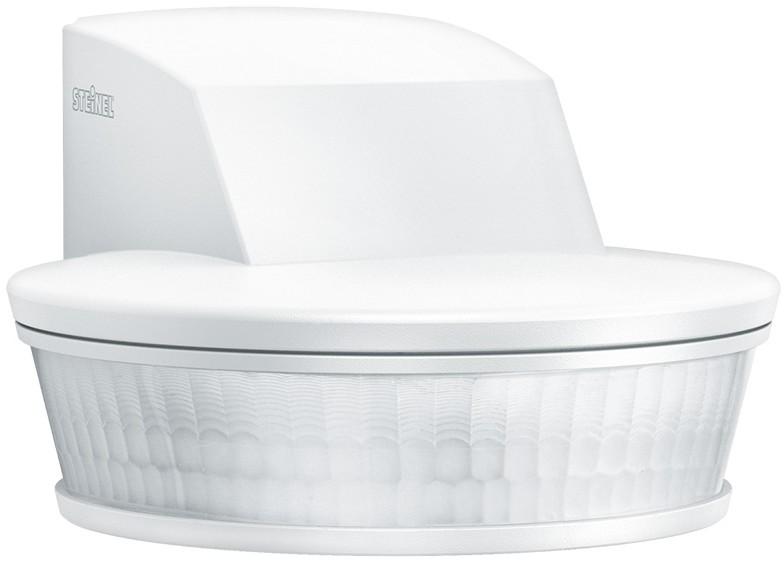 Steinel 034955 - Czujnik ruchu SenslQ IP54 biały