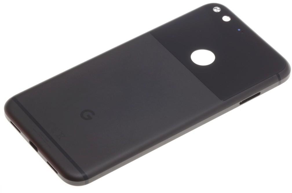 Google ORYGINALNY KORPUS KLAPKA GOOGLE PIXEL XL SZARY Grade B Does Not Apply