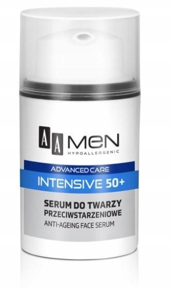 Oceanic Men Adventure 50+ serum do twarzy 50 ml