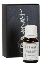 DAMAI Damai, Naturalny Olejek Eteryczny, Ylang Ylang, 10 ml