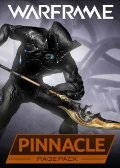 Warframe Rage Pinnacle Pack DLC (STEAM)