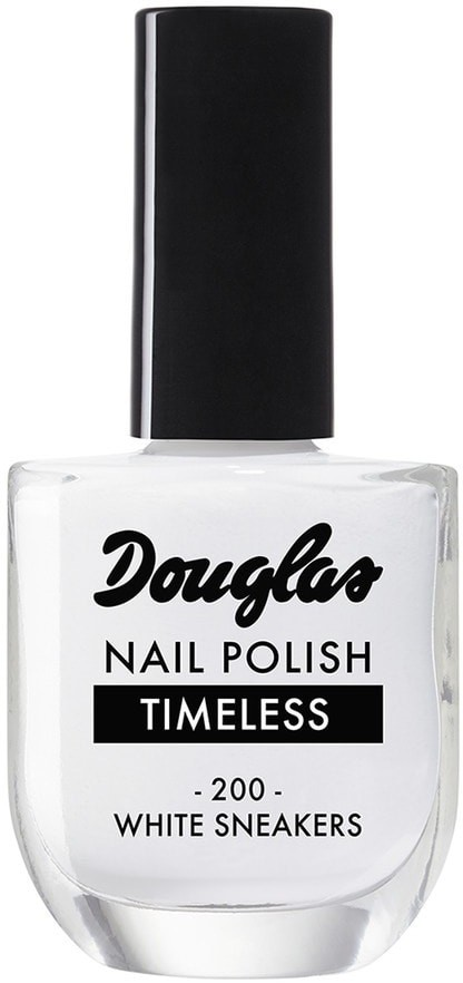 Douglas Collection Collection WHITE SNEAKERS Timeless Lakier do paznokci 10ml
