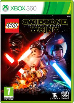 LEGO Star Wars: Przebudzenie Mocy Xbox 360
