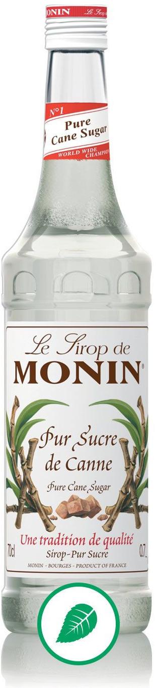 Monin Syrop Cukier trzcinowy | 0,7L SC-908070